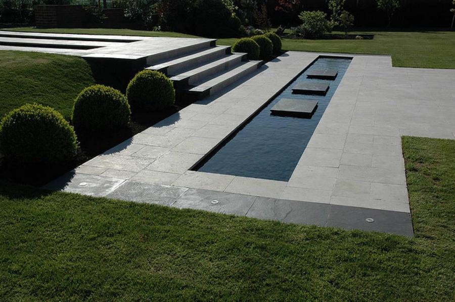 natuursteen tegels graniet