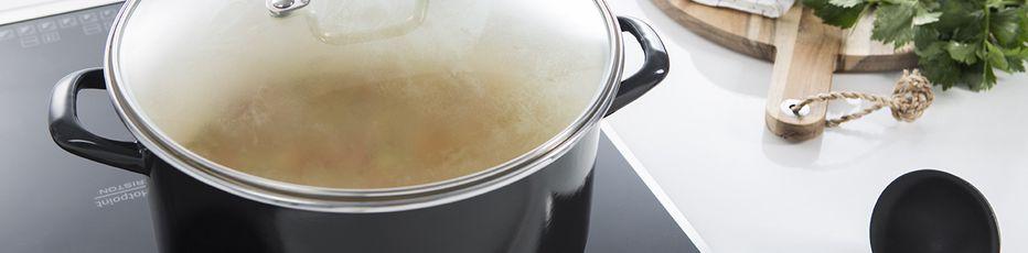BK Soup Pan