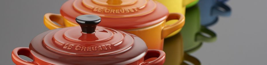 Le Creuset Collecties
