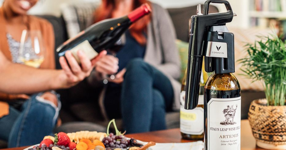Coravin Wine Systems