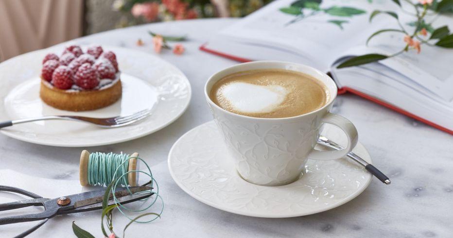 Villeroy & Boch Caffe Club