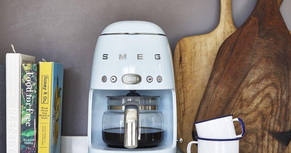 SMEG Filter Coffee Machine