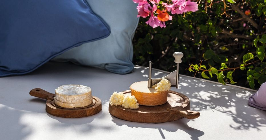 Boska Cheese Curler