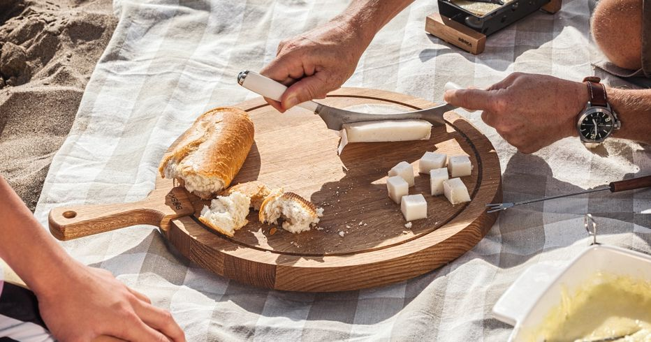 Boska Cheese Board