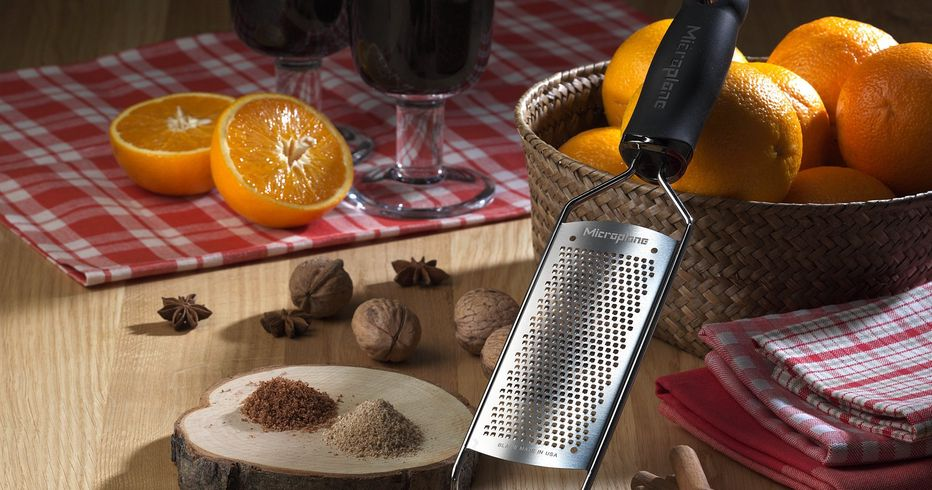 Microplane Gourmet