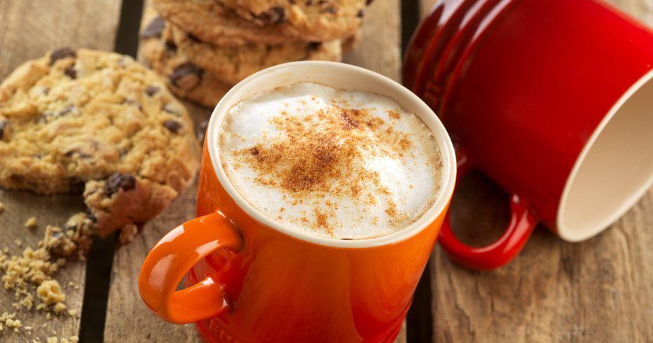 Le Creuset Cappuccinomokken