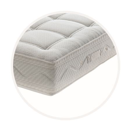 Ergosleep Matras Pocket 750 Eterna