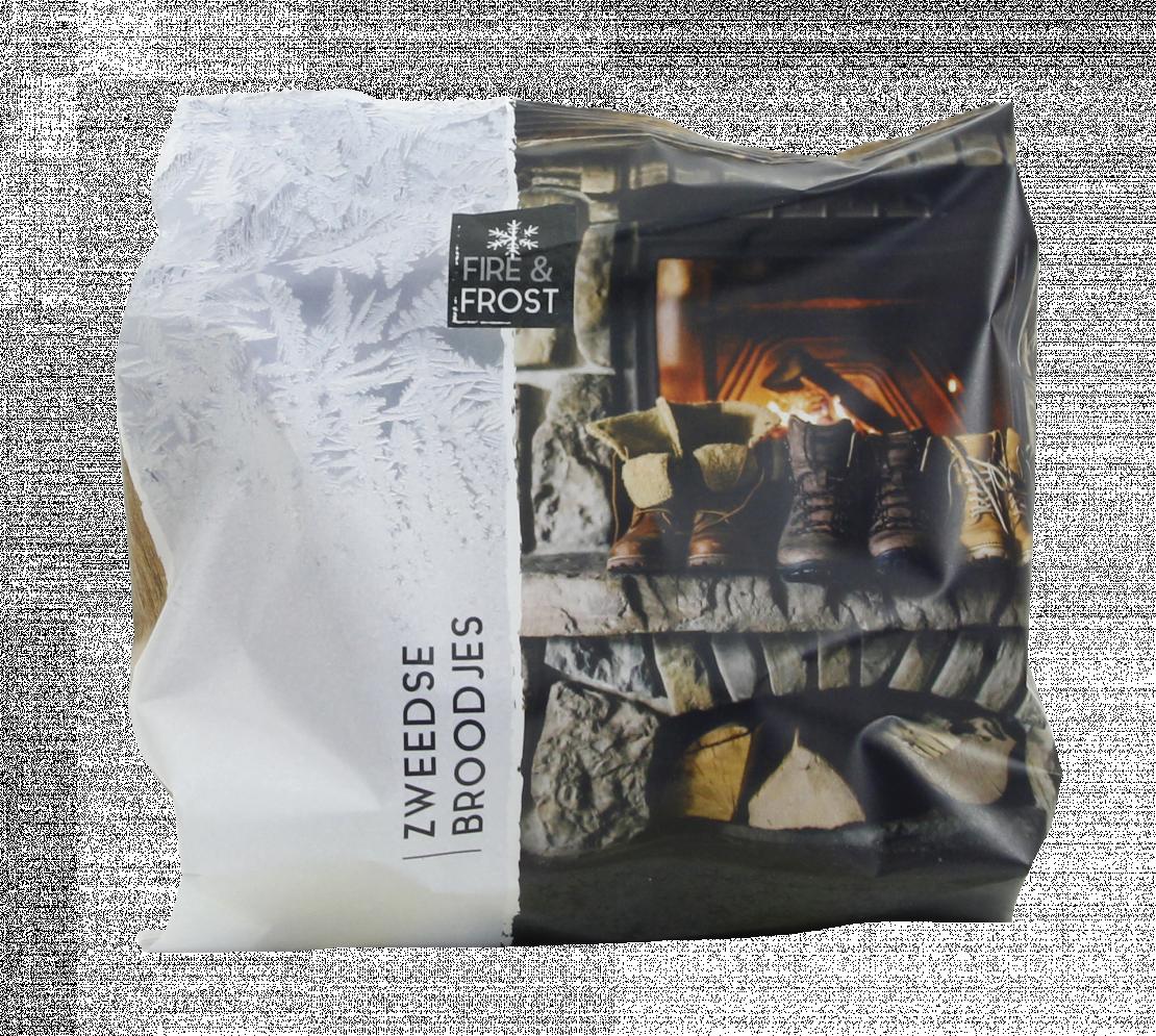 Zweedse fakkel pakket XL