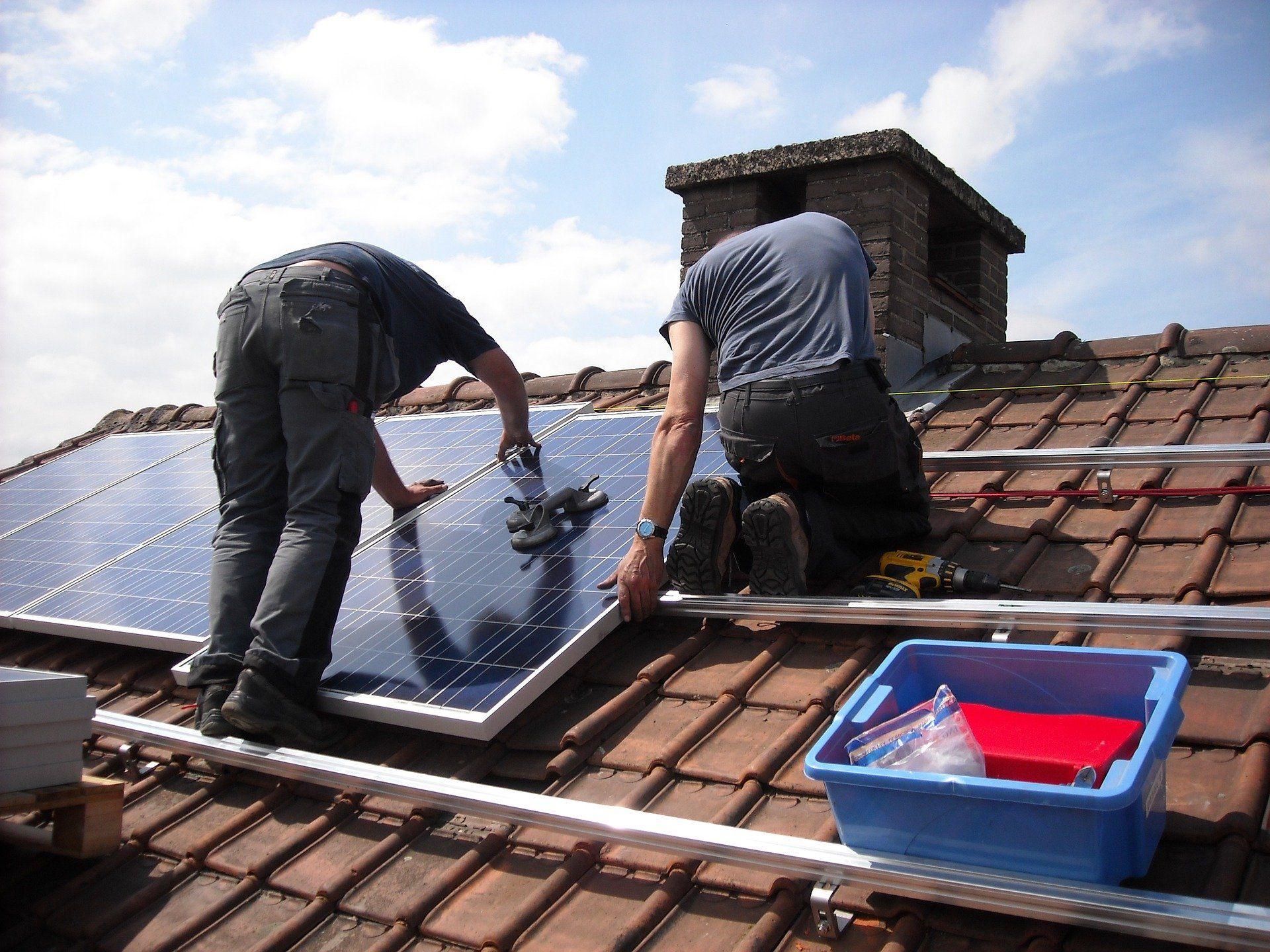 solar paneel