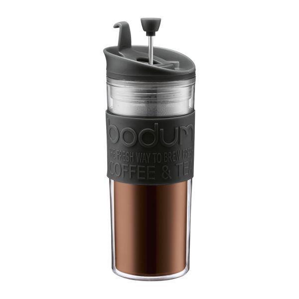 Bodum_Cafetière_Travel_Press_Zwart_450ml