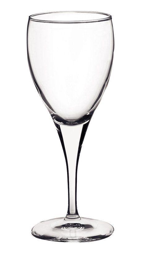 Bormioli wijnglas Fiore 19 cl
