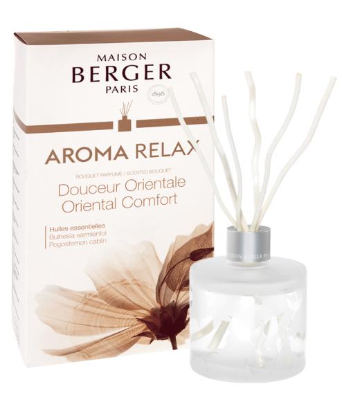 Maison Berger geurstokjes Aroma Oriental Comfort