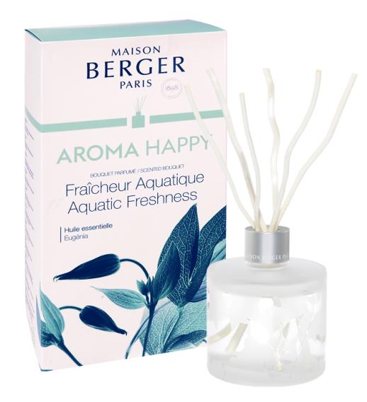 Maison Berger geurstokjes Aquatic Freshness