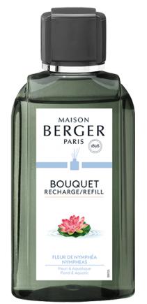 Maison Berger navulling Nympheas 200 ml
