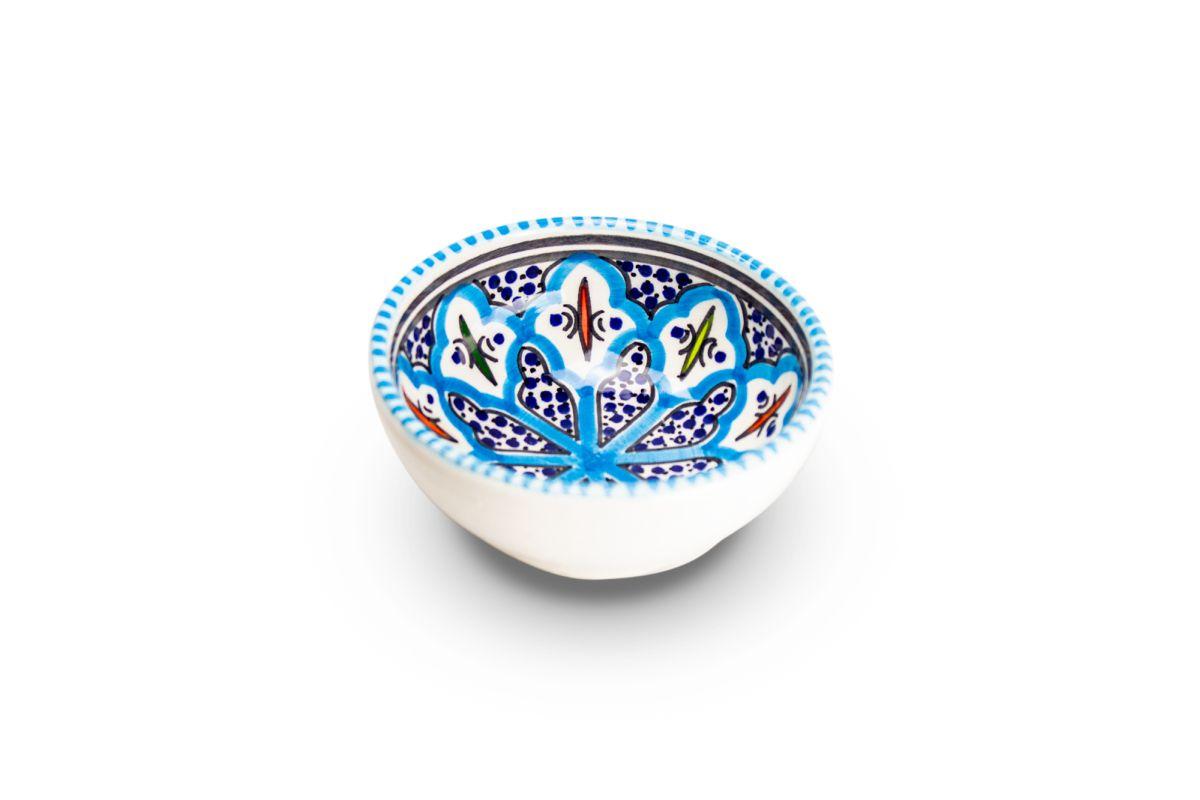 Dishes_Deco_Tapasschaaltje_Turquoise_Blue_Fine_6_cm
