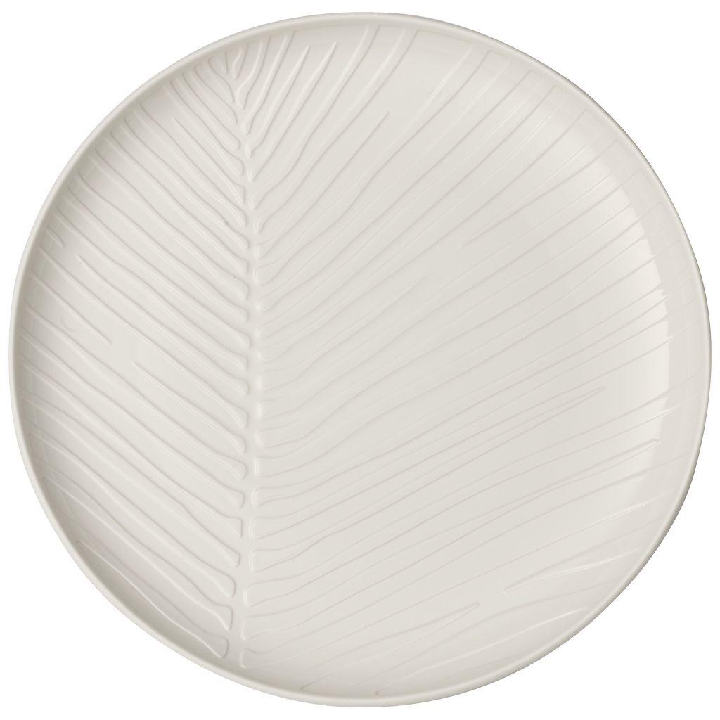 Villeroy & Boch It's my Match bord ø 24cm - Leaf