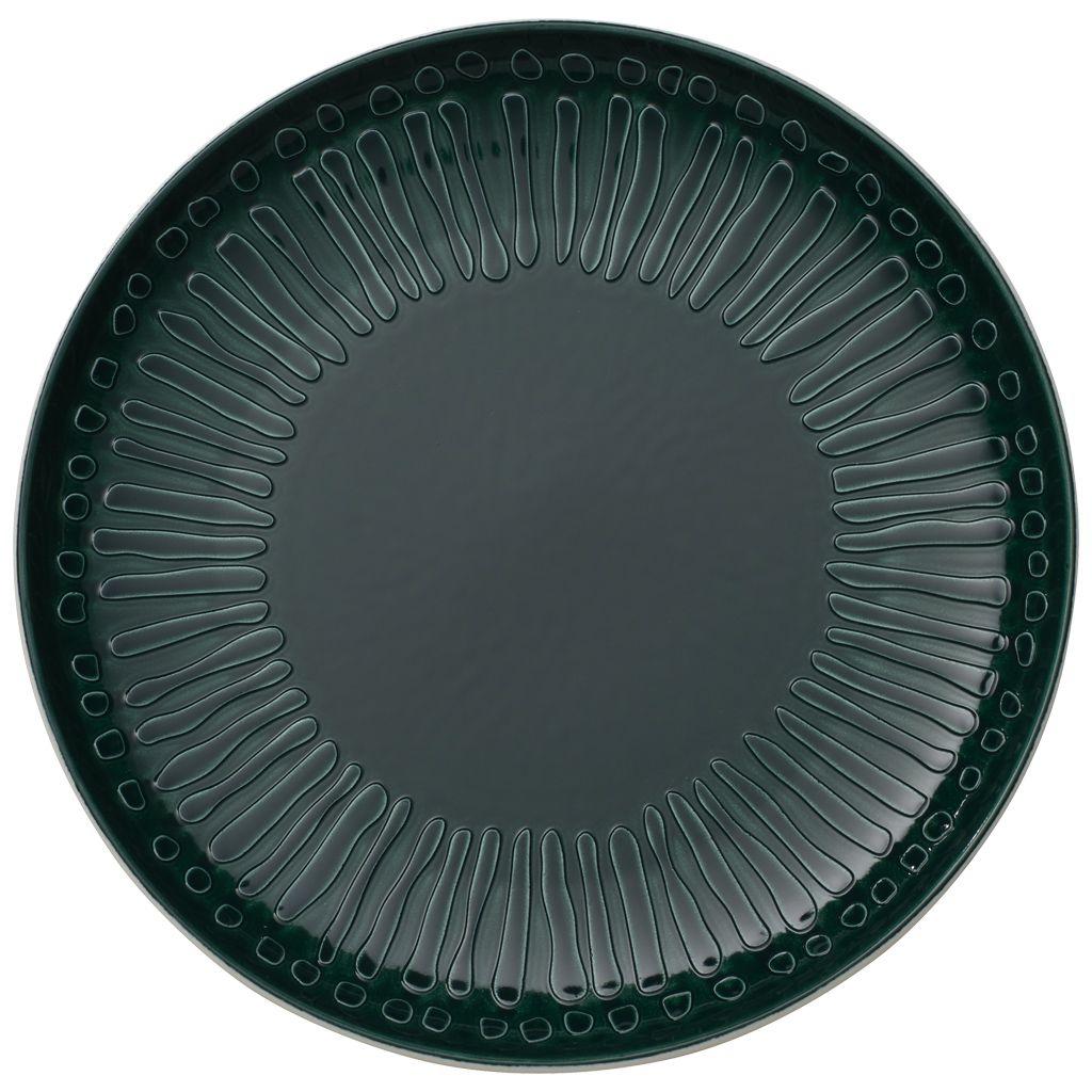 Villeroy & Boch It's my Match bord ø 24cm - Green Blossom