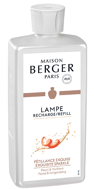 Lampe Berger navulling Exquisite Sparkle 500 ml