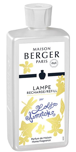 Lampe Berger navulling Lolita Lempicka 500 ml