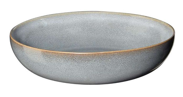 ASA Selection Pastabord Saisons Denim Ø 21 cm