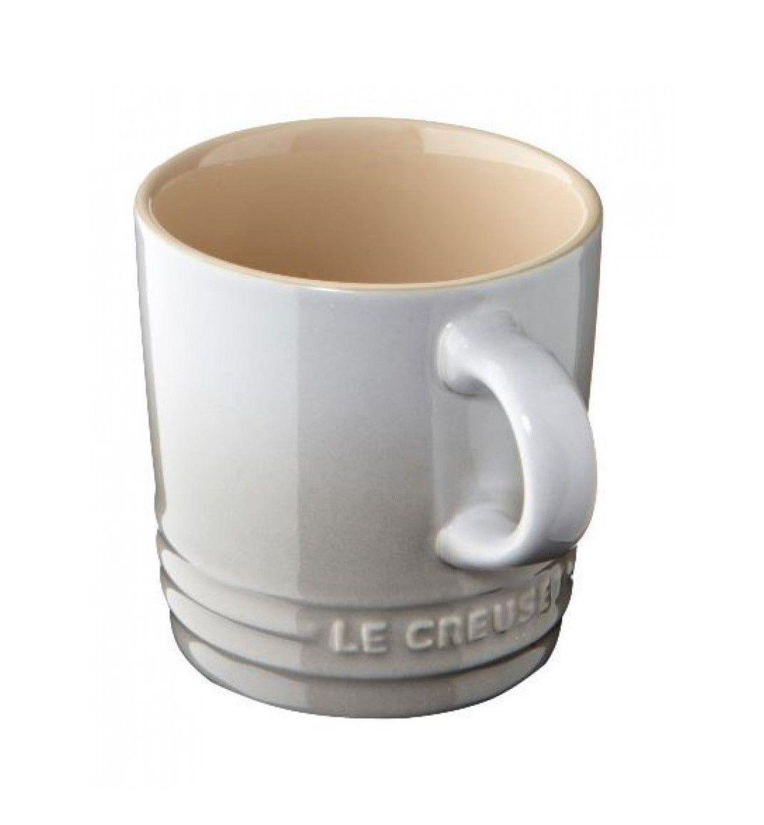 Le Creuset theemok grijs 35 cl