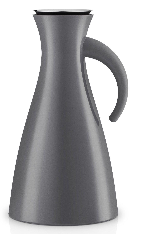 Eva Solo Thermoskan Vacuum Smal Grijs 1 liter