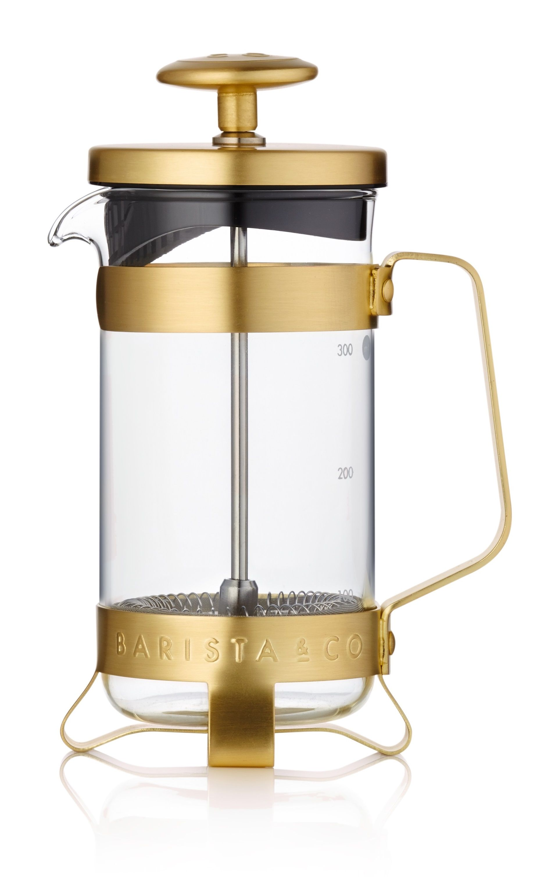 Barista & Co Cafetiere