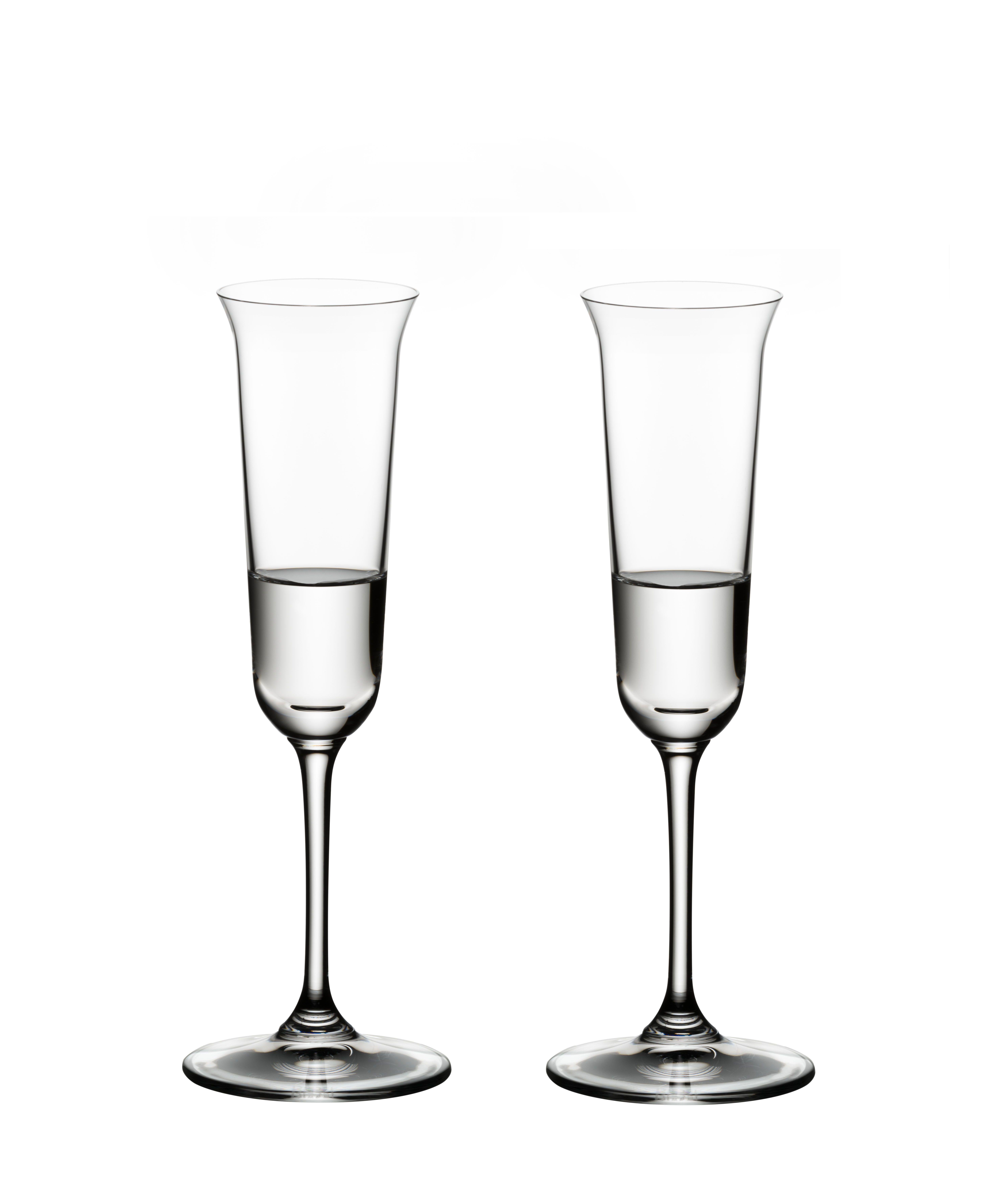Riedel Grappaglas Vinum - 2 Stuks