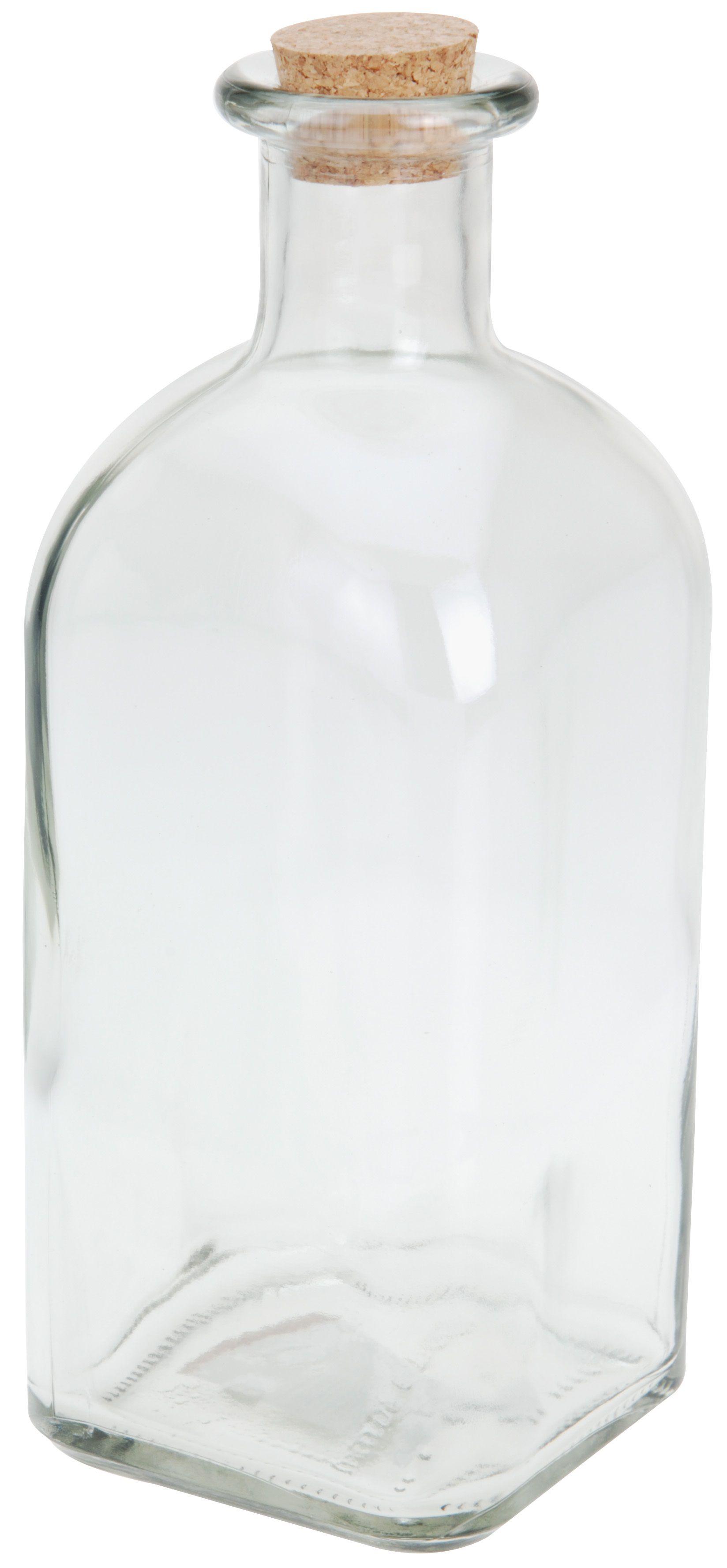 Fles1LiterGlas
