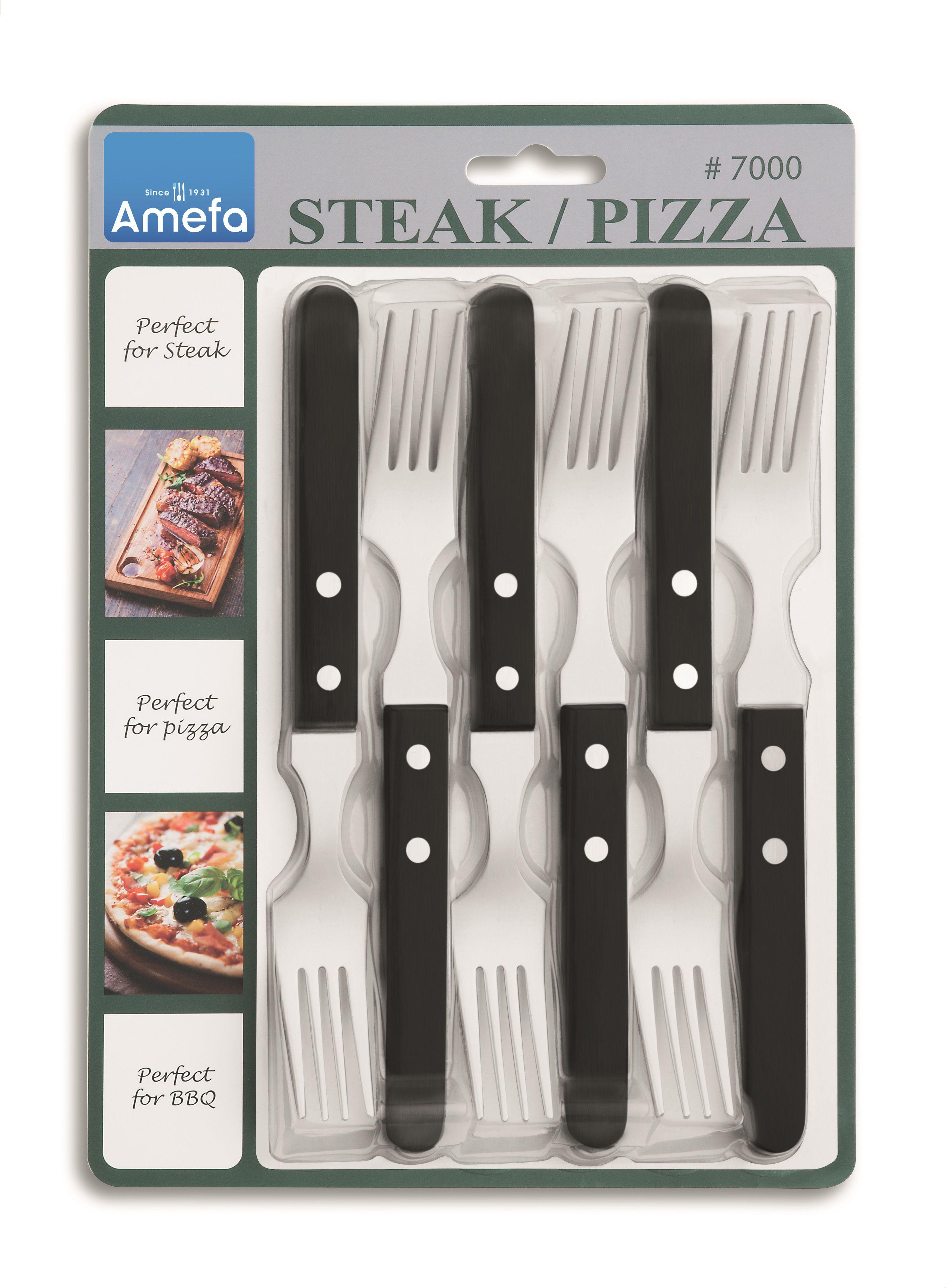 Amefa_Steakvorken_6_Stuks