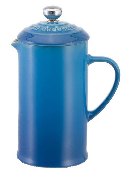 Le Creuset cafetière marseille 0.8 liter