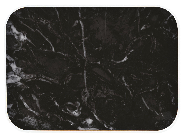 Zak! Designs Osmos Dienblad Zwart 40cm