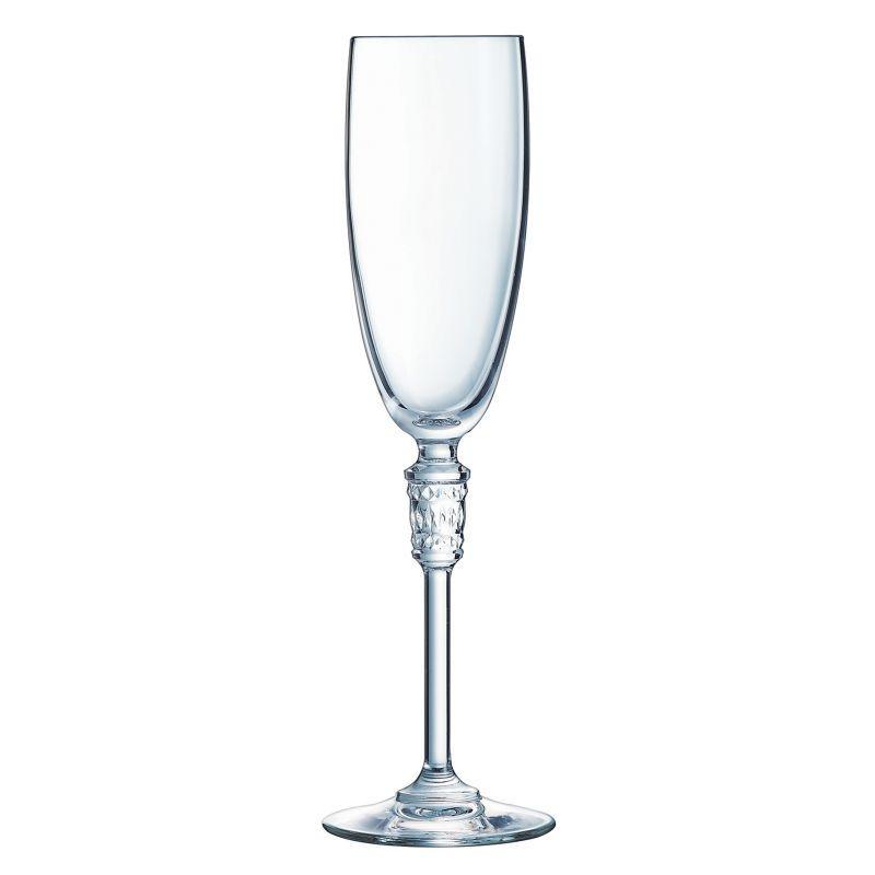 Cristal d'Arques champagneglas Bracelet 17 cl