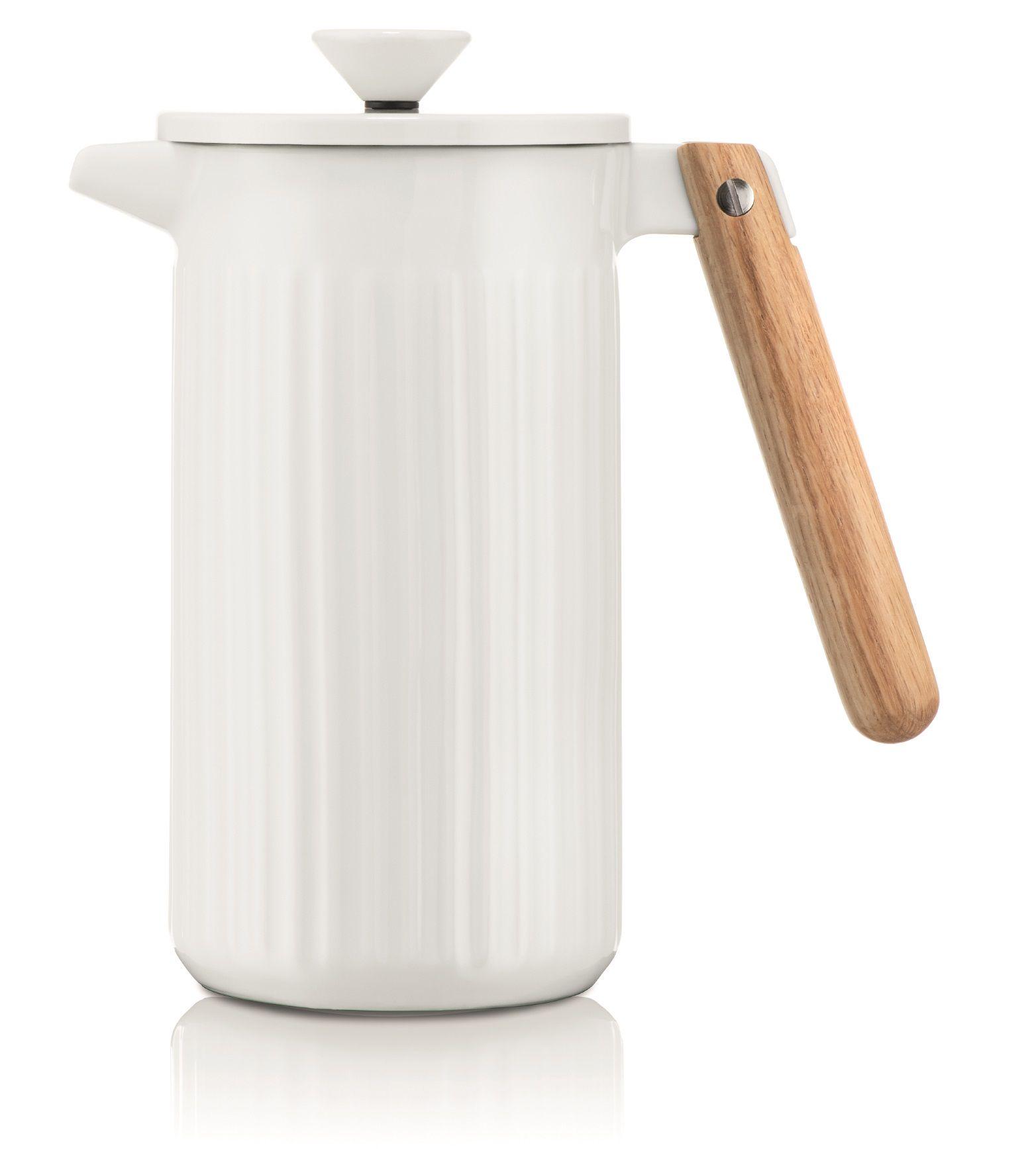 Bodum Cafetière Douro Wit 1 Liter