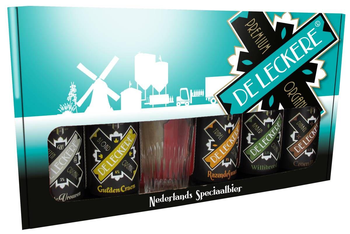 DeLeckere-bierpakket-5bieren1