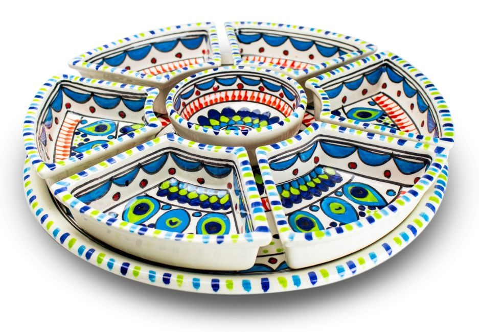 Dishes_Deco_Tapasschaal_Pavo_8_Delig