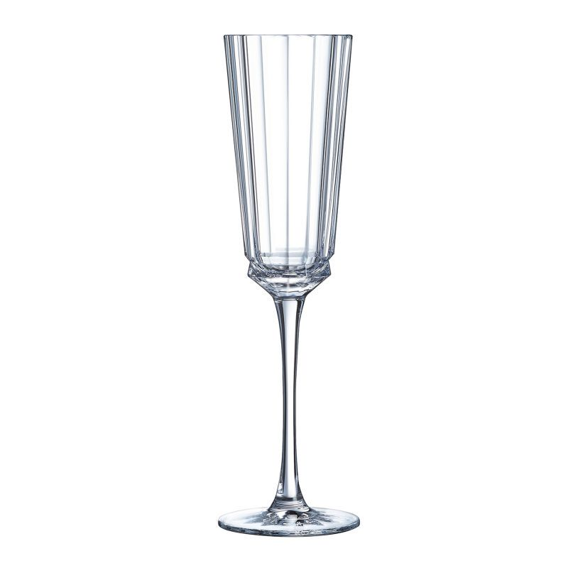 Cristal d'Arques champagneglas Macassar 17 cl