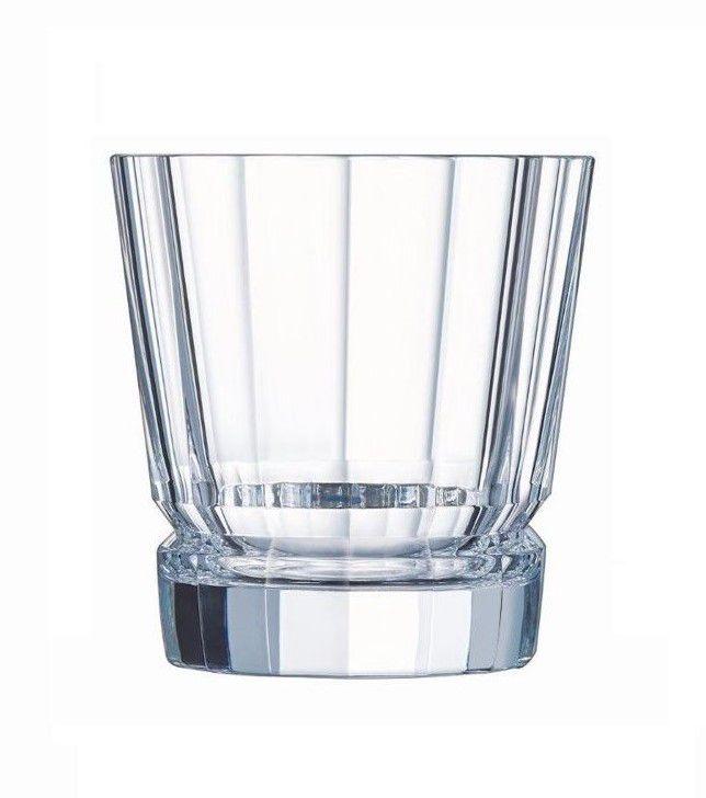 Cristal d'Arques whiskyglas Macassar 32 cl