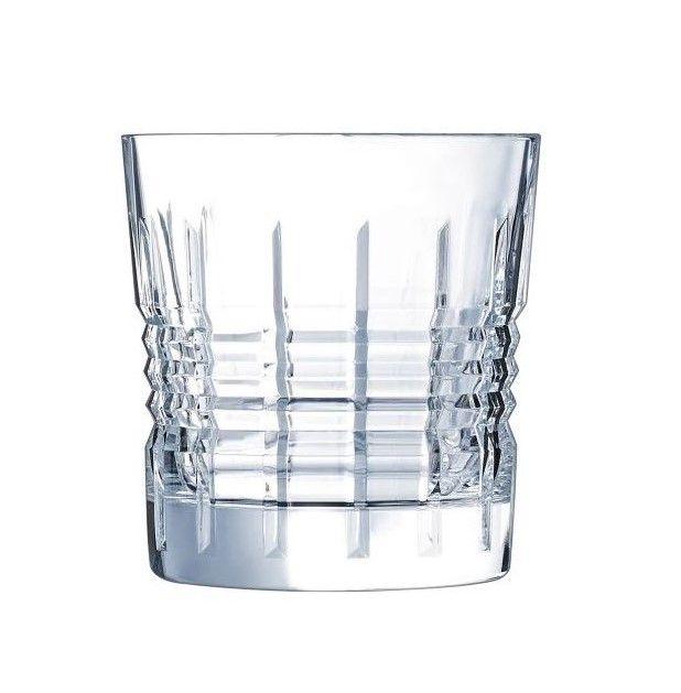 Cristal d'Arques whiskyglas Rendez-Vous 32 cl