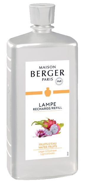Lampe Berger navulling Water Fruits 1 liter