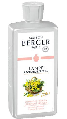 Lampe Berger navulling Luminous Mimosa 500 ml