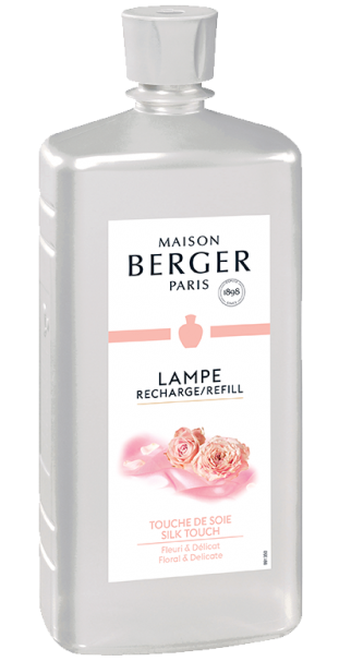 Lampe Berger navulling Silk Touch 1 liter