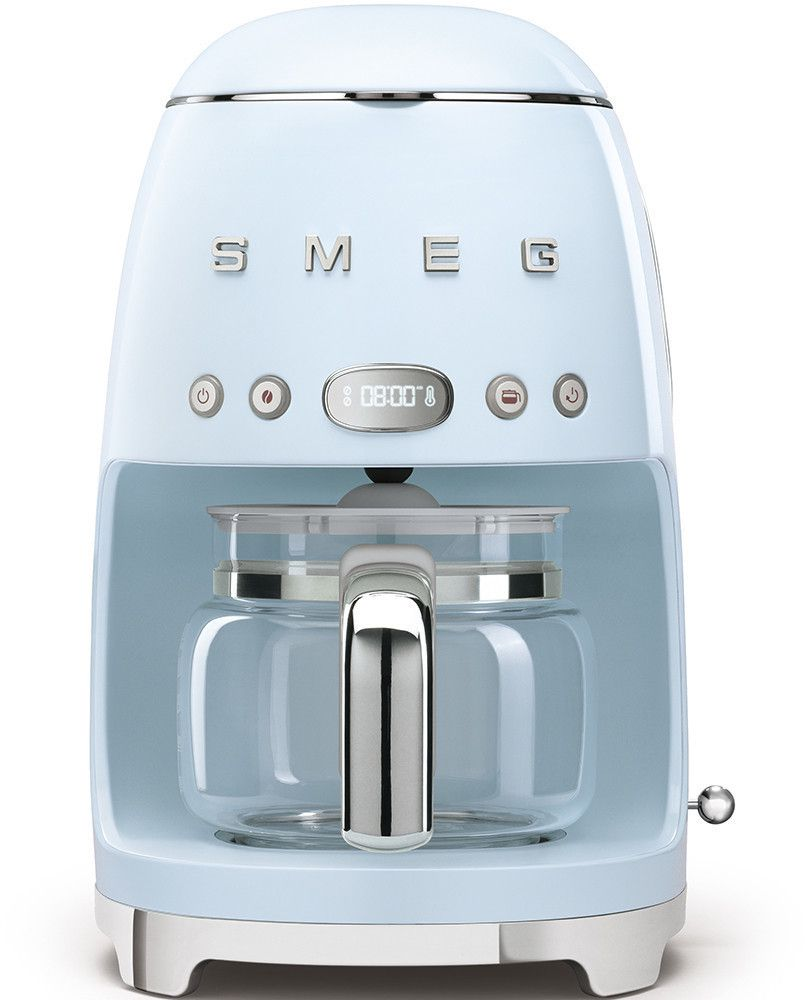 SMEG_Filterkoffiemachine_Pastelblauw