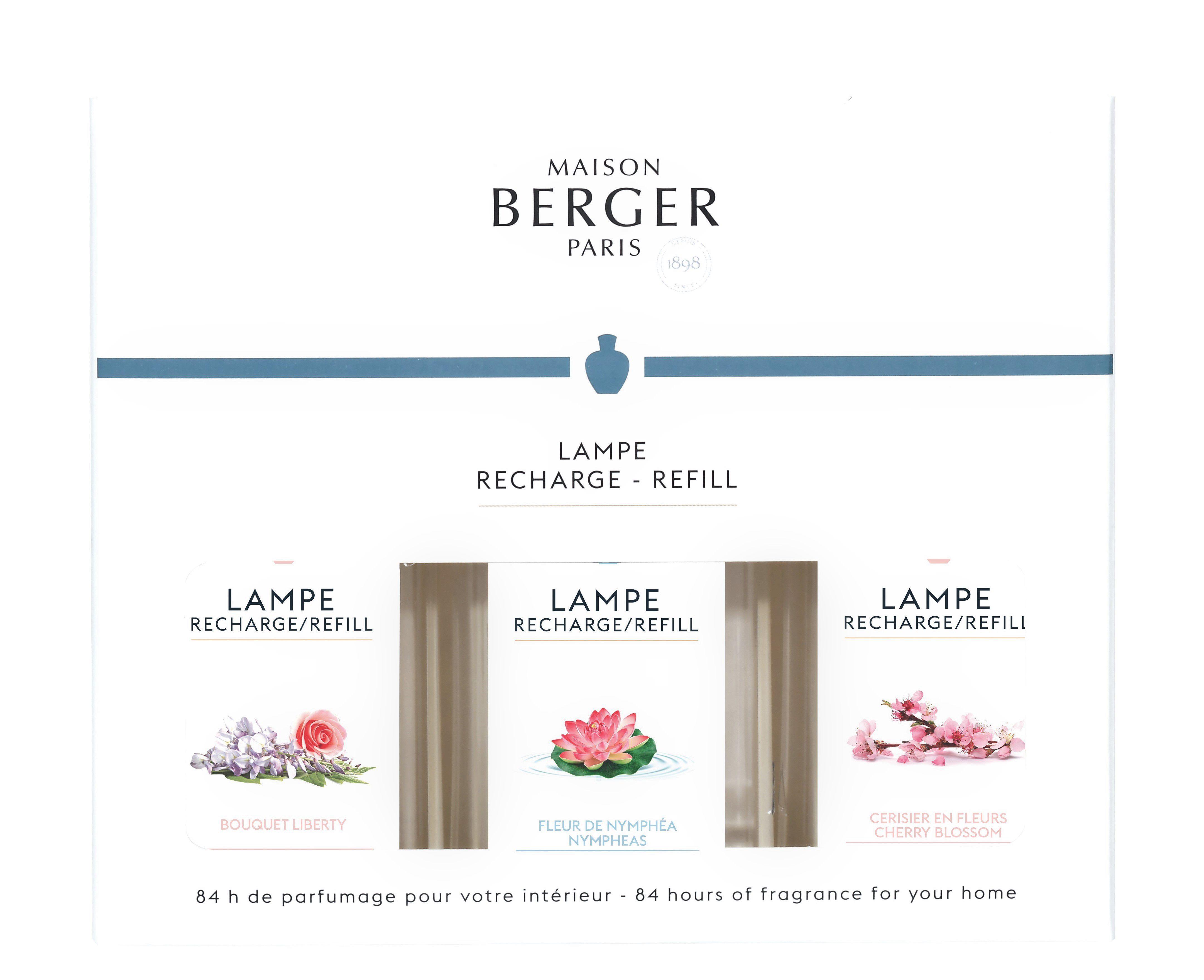 Lampe Berger huisparfum giftset Voorjaar 2019