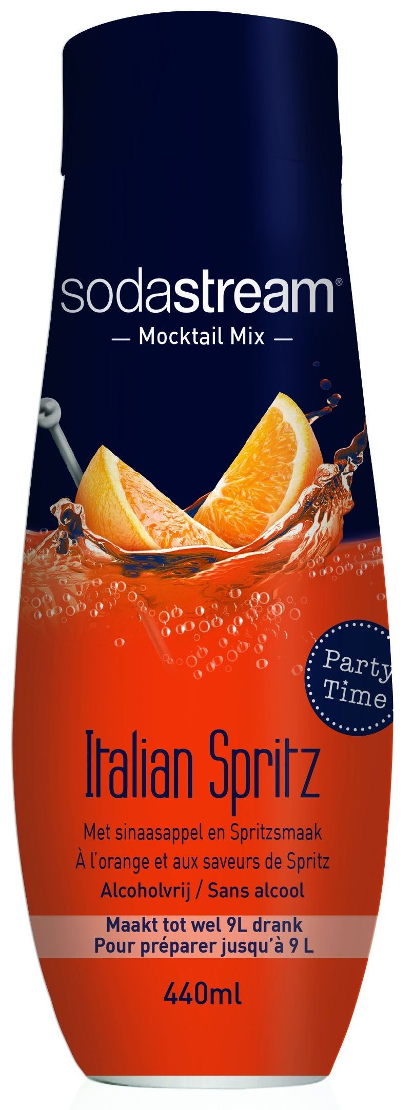 Sodastream Siroop Italian Spritz