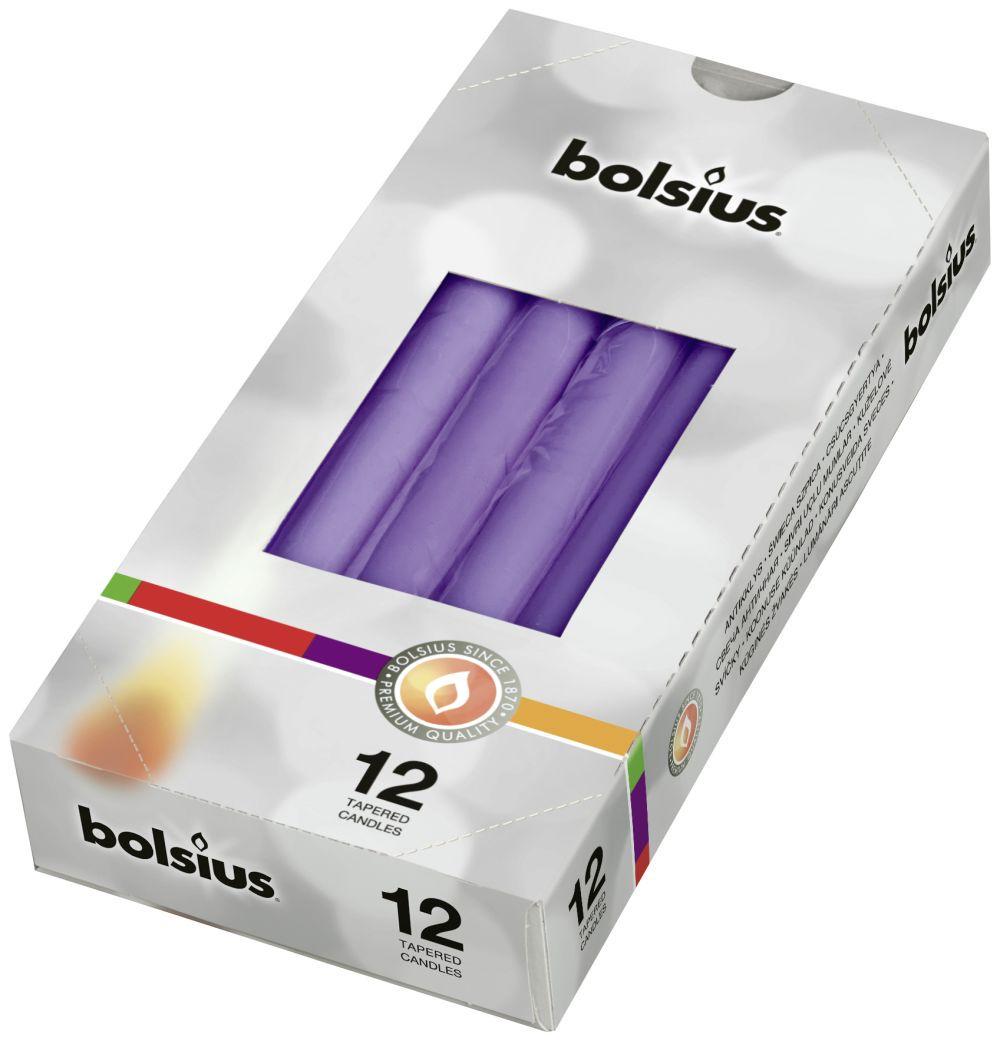 bolsius-gotische-kaarsen-10stuks-ultra-violet