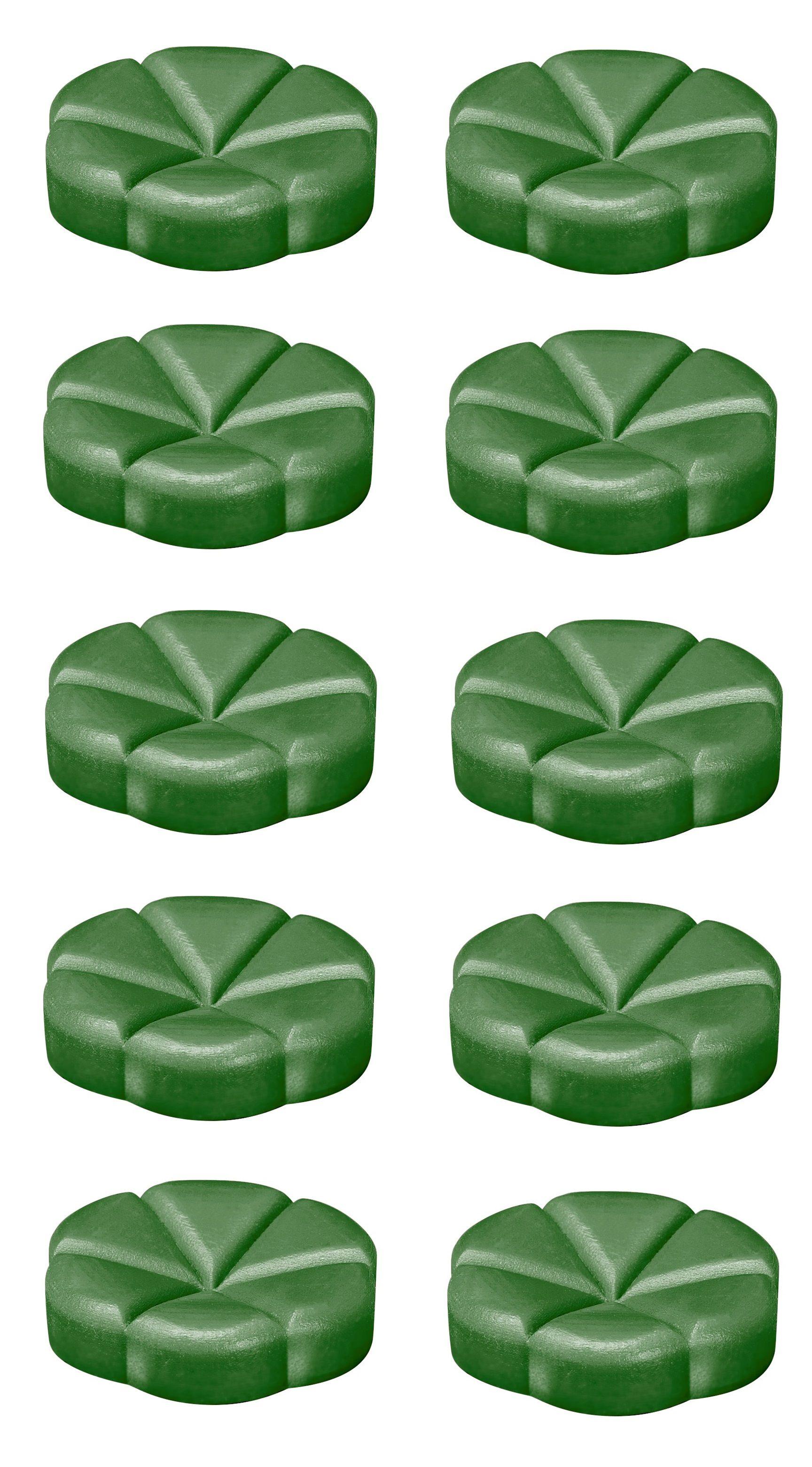 Bolsius geurchips Creations Honeydew Melon - 10 stuks
