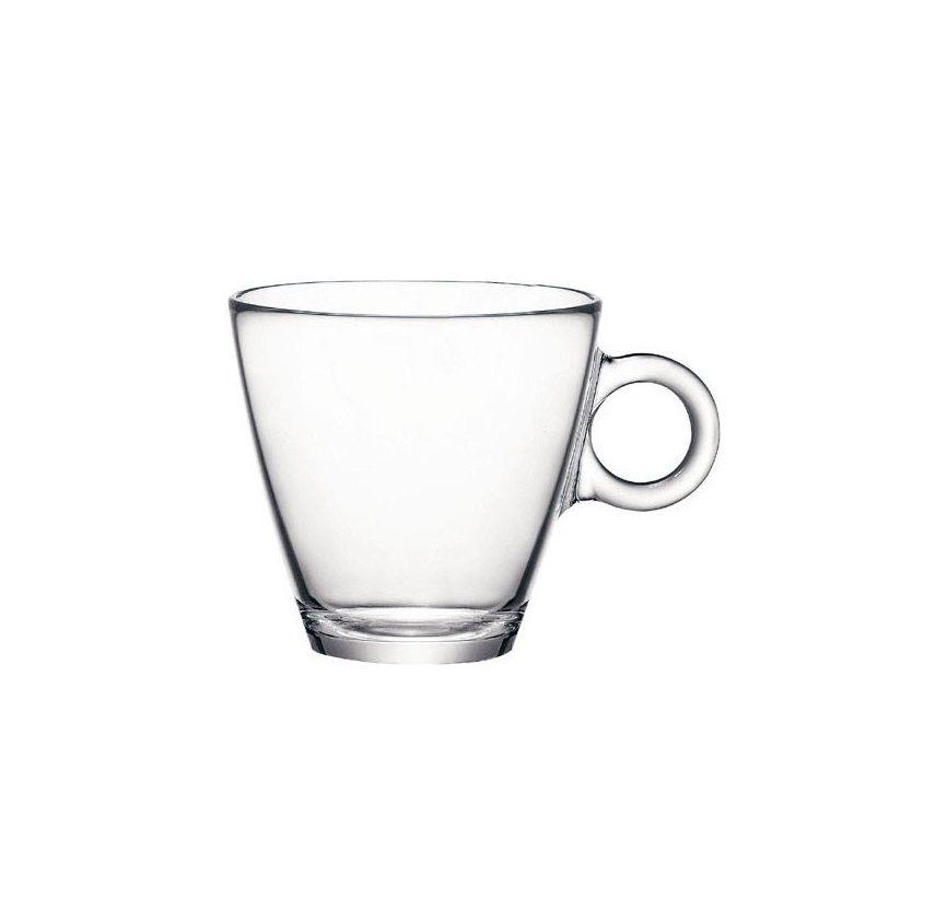 Bormioli espressoglas Easy Bar