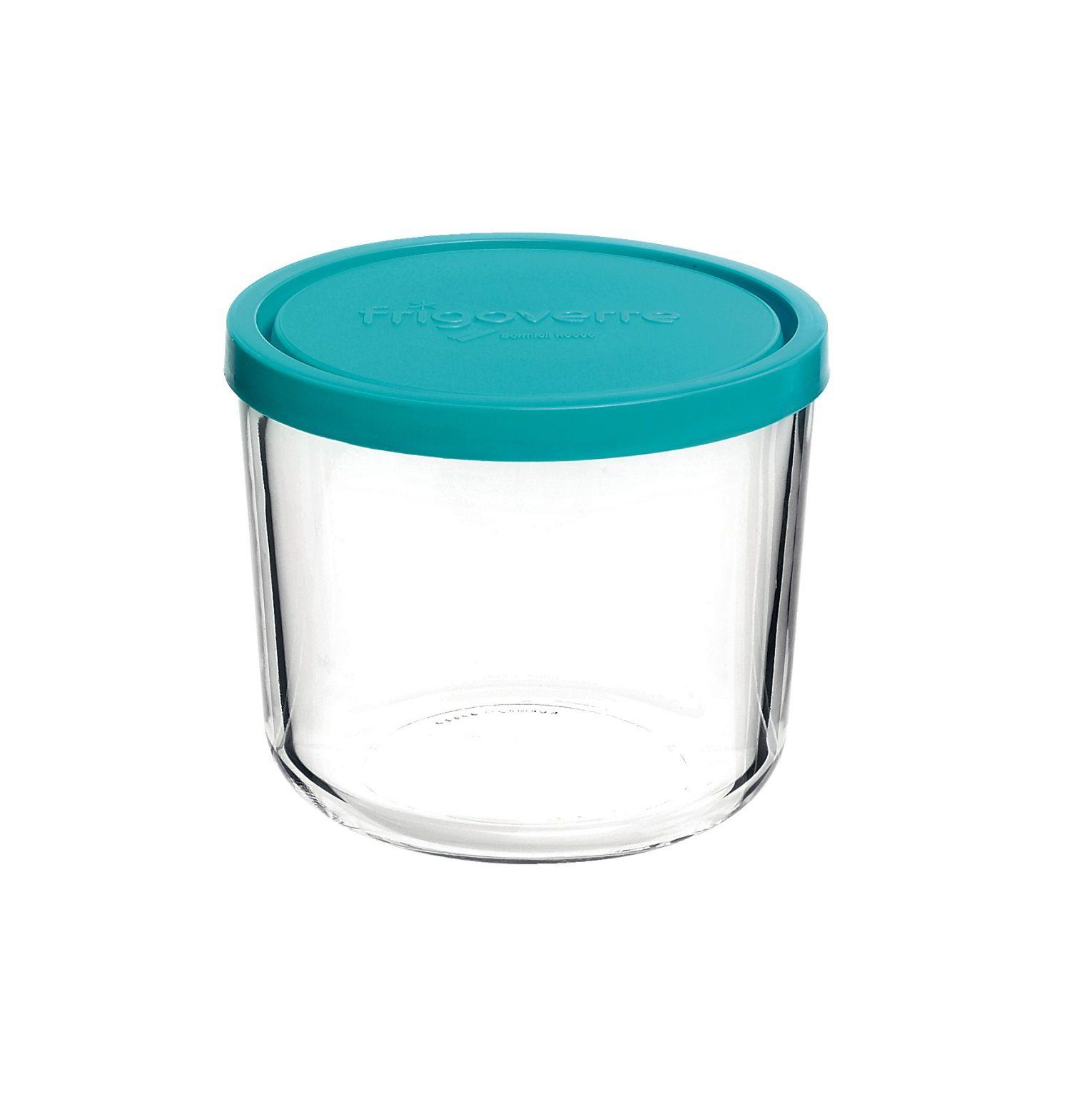 Bormioli vershoudbakje Frigoverre blauw Ø 12 cm