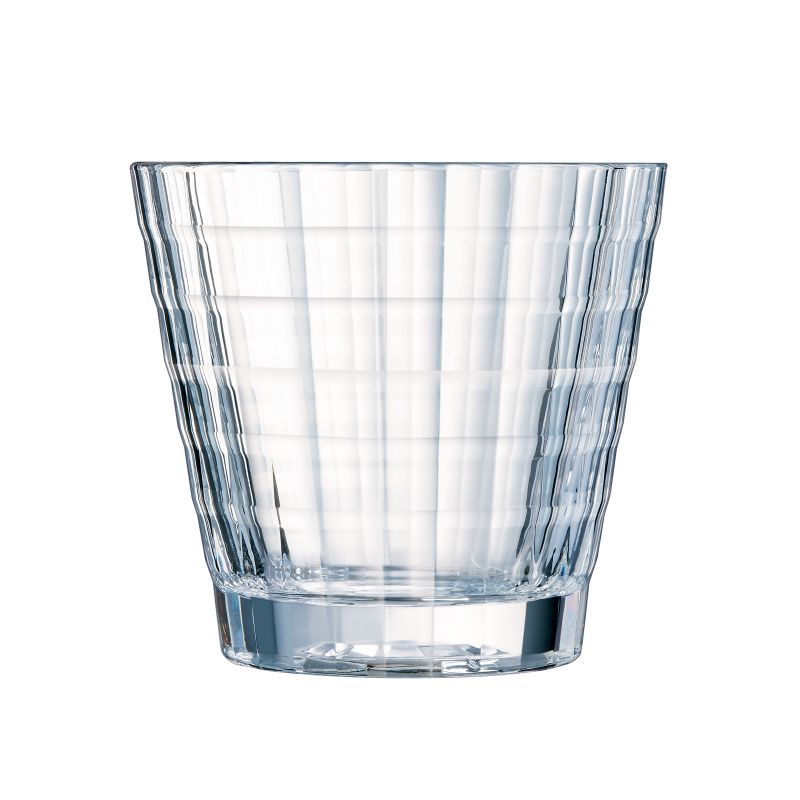 Cristal d'Arques whiskyglas Iroko 32 cl